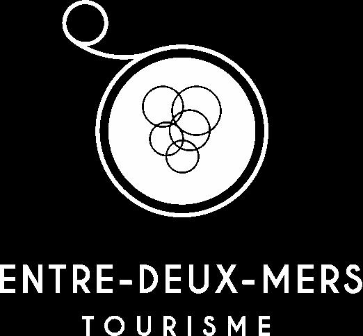 Logotype Entre Deux mers Tourisme